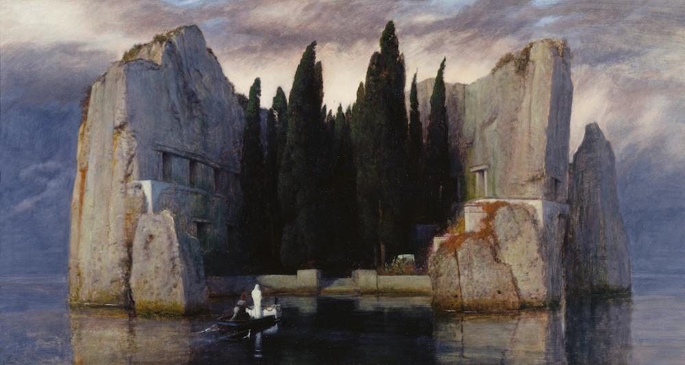 Arnold_Boecklin_Die_Toteninsel_1883