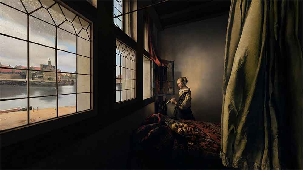 Art_Plunge_Vermeer