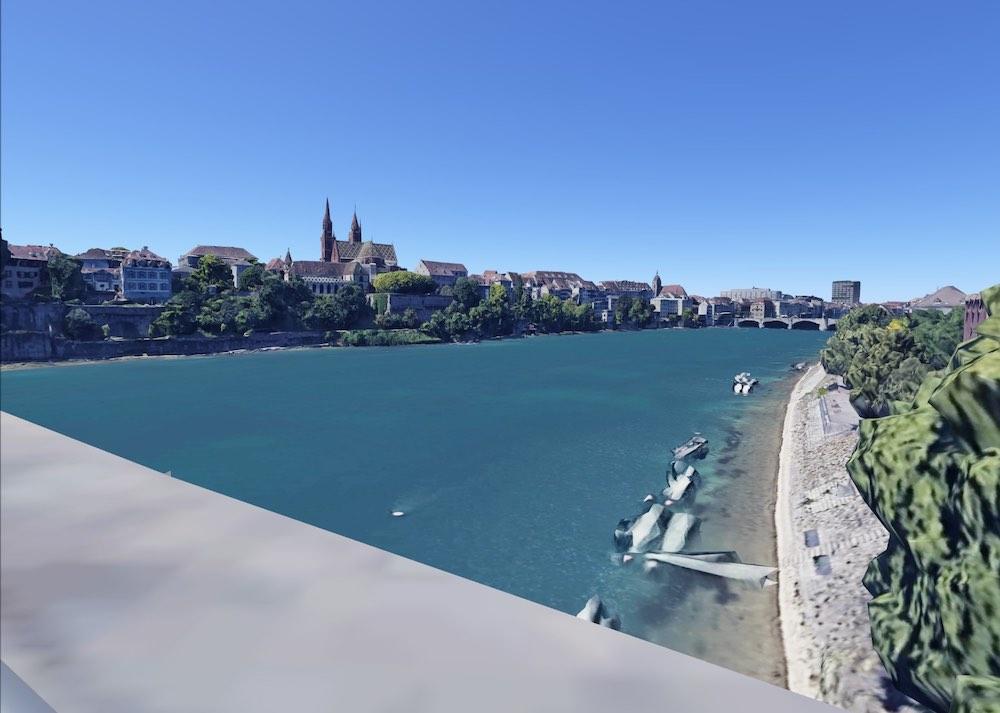 Google_Earth_VR_Blick_aufs_Muenster