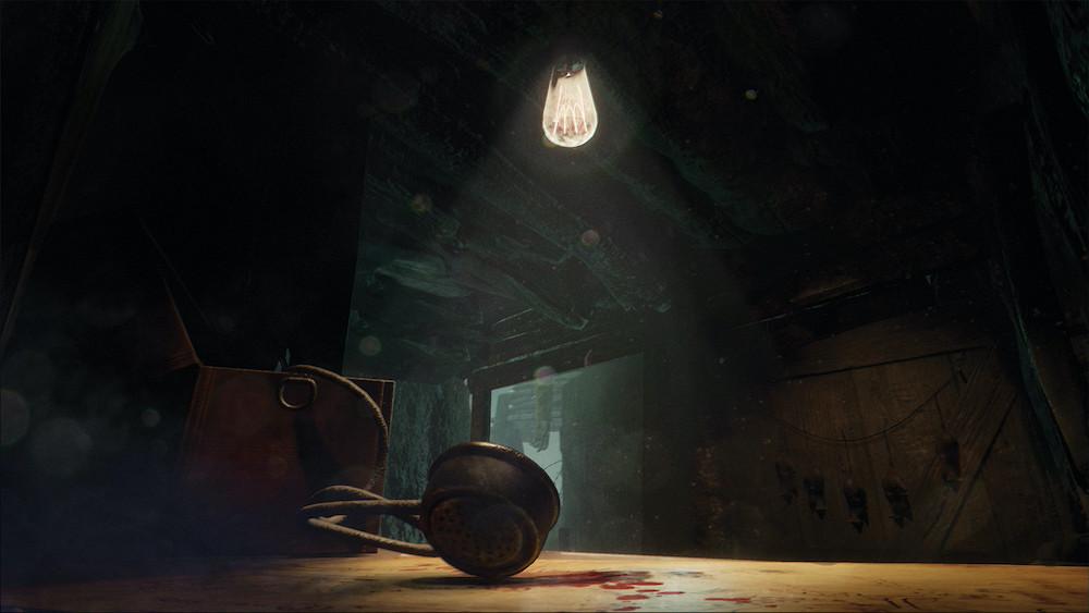 War_Remains_Bunker
