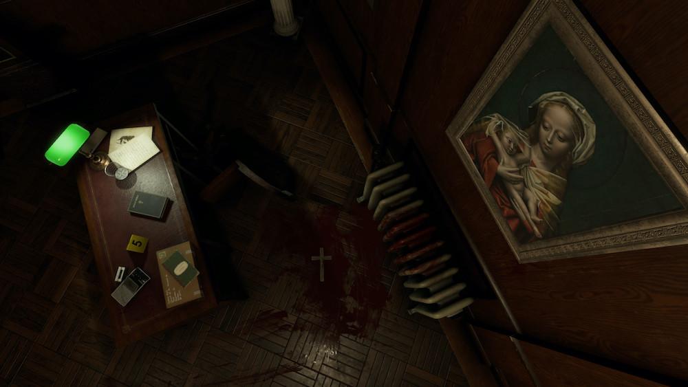 The_Exorcist_Legion_VR_Blutiges_Zimmer