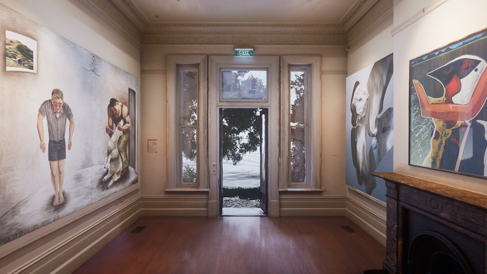 The_Homestead_Kunstgalerie