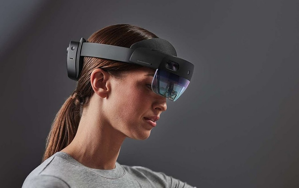 Smart-Glasses-Hololens-2